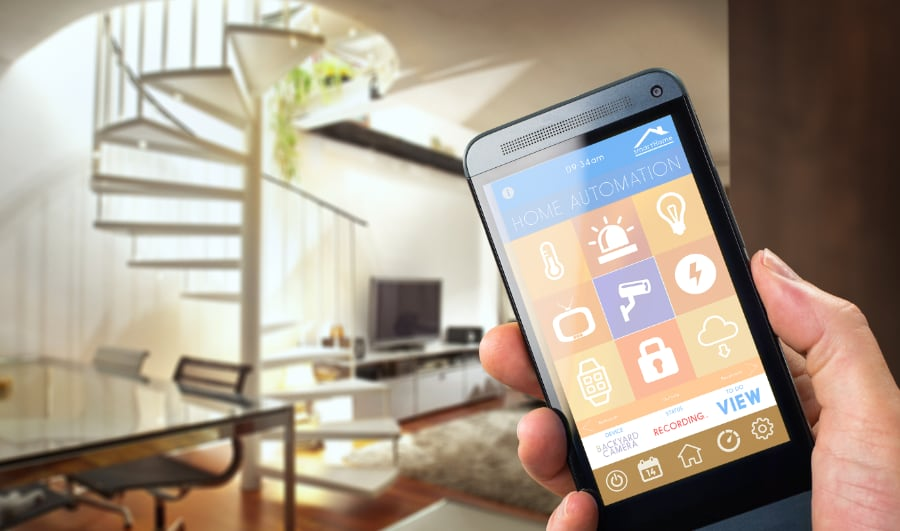 ADT Home Automation in Jacksonville